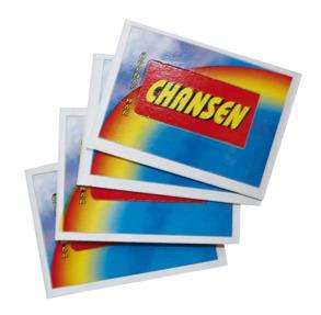 1009 Chansen -