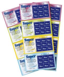 15063 Supertrio -