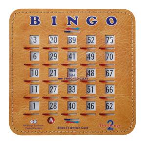 1187 Bingobricka - Bingobricka
