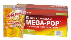 40136 Popcorn-Kit -