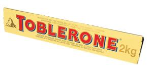 1130 Toblerone 2kg -