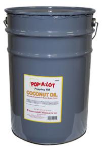 1394 Olja  Kokosnöt 20 liter -