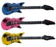 1104 Gitarr uppblåsbar