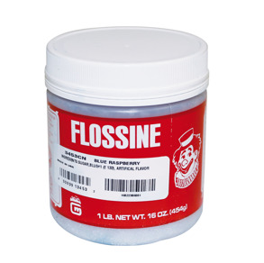 Flossine - Watermelon Green