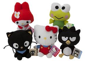 1257 Hello Kitty -