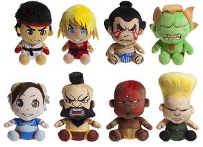 Street Fighter -