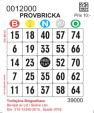 1248 Freeplaybricka typ S (Singelbricka)