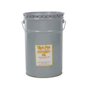 50lb Drum Popping Oil -