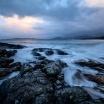 Traigh Lar, West Harris, Scotland