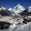 K2 ahead, Pakistan