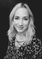 Sara Dahlgren - Frisör på Hall Sthlm