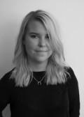 Anna Bjärnström - Frisör & Ägare av Hall Sthlm