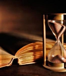 Bibel timglas (4)