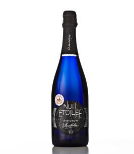 Champagne Mathelin Nuit Etoilée Extra Brut