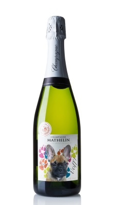 Champagne Mathelin Reserve Brut