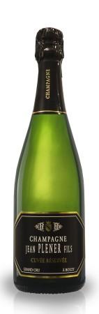 Champagne Plener Cuvée Reservée