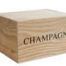 Champagnebox Present