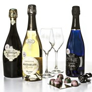 Champagnebox Premium