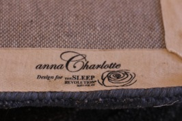 Rosen är AnnaCharlotte Ateliers signum.