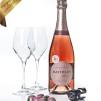 Champagnelåda LyxWeekend