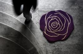 Rose – rug – Anna Charlotte Atelier