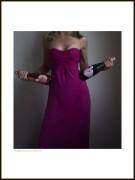 Champagne tavla – Pink Lady