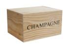 Champagnelåda DeLuxe