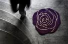 Rug – Rose/Anna Charlotte Atelier - 120 cm