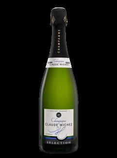 Champagne Cladude Michez Sélection Brut