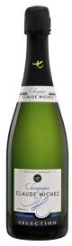 Champagne Claude Michez Selection