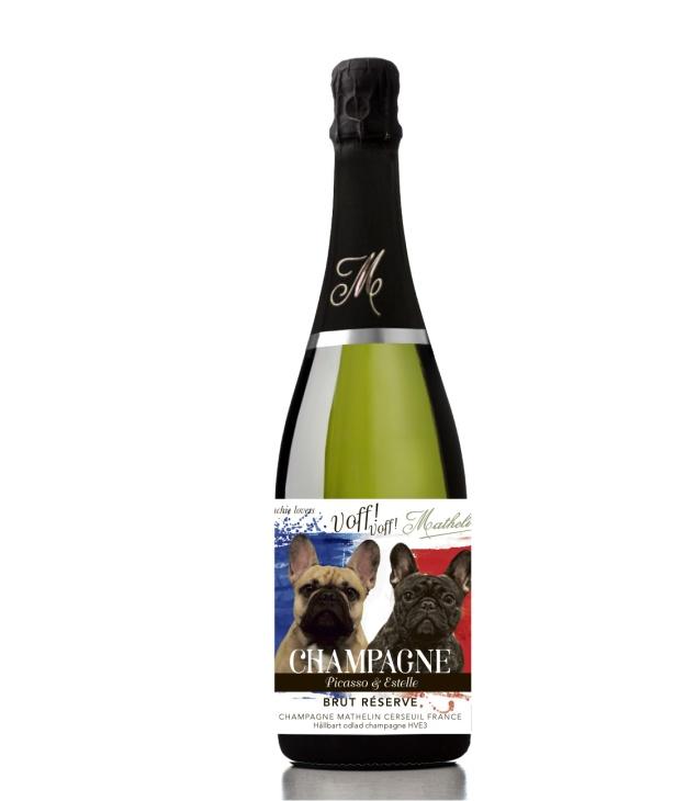 Voff Champagne Mathelin Brut Réserve