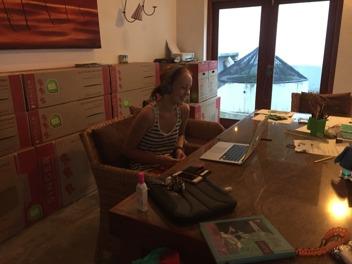 Intervju via Skype på engelska!