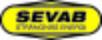 SEVAB logga