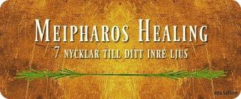 Meipharos Healing lär du dig på distans.