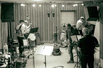 De fleste av Eau de Vill sine album er innspilt i Studio 19, Hamar