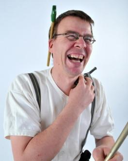 Bård Uri Jensen, fløyter