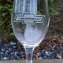 lasergraverat glas - Chevrolet