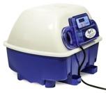 Äggkläckningsmaskin Real 12 semiautomatisk