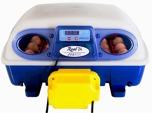 Äggkläckningsmaskin Real 24 automatisk