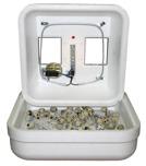 Äggkläckningsmaskin Hova Bator 60 standard