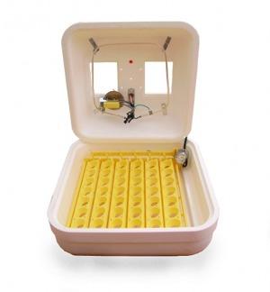 Äggkläckningsmaskin Hova Bator 42 automatisk -