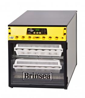 Brinsea OvaEasy Hatcher EX series II med fuktkontroll - Brinsea OvaEasy Hatcher EX