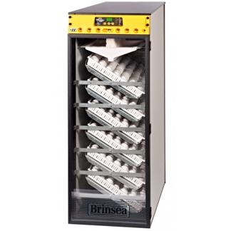 Äggkläckningsmaskin Brinsea OvaEasy 580 Advance EX med fuktkontroll - Äggkläckningsmaskin Brinsea OvaEasy 580 EX
