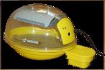 Äggkläckningsmaskin Fiem Smart Reptil