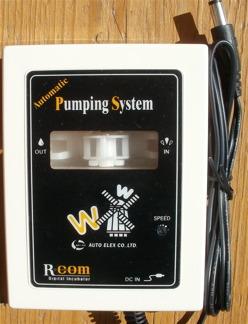 Vattenpump till R-com 20 Suro -