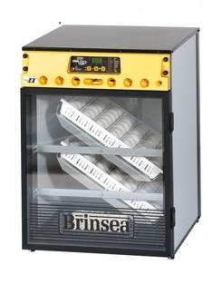 Äggkläckningsmaskin Brinsea OvaEasy 100 Advance EX series II med fuktkontroll - Brinsea OvaEasy 100 EX