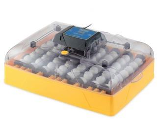 Äggkläckningsmaskin Brinsea Ovation 56 Advance EX med fuktkontroll -