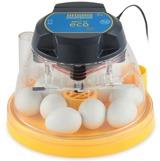 Äggkläckningsmaskiner