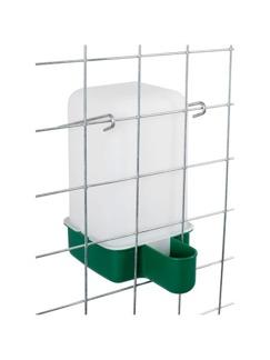 Vattenautomat för bur 1 l -