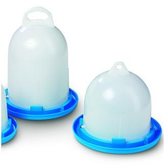 Vattenautomat för vaktel/fasan 3,5 l -